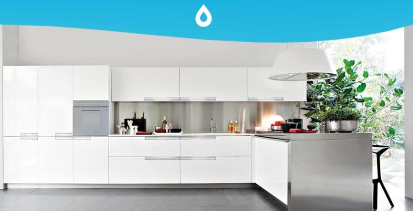 4 Consigli per risparmiare acqua e denaro in casa