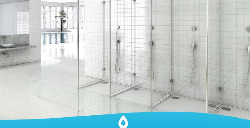 OrbSys: la doccia del futuro
