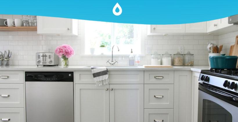 Come sostituire la guarnizione del rubinetto in 5 step