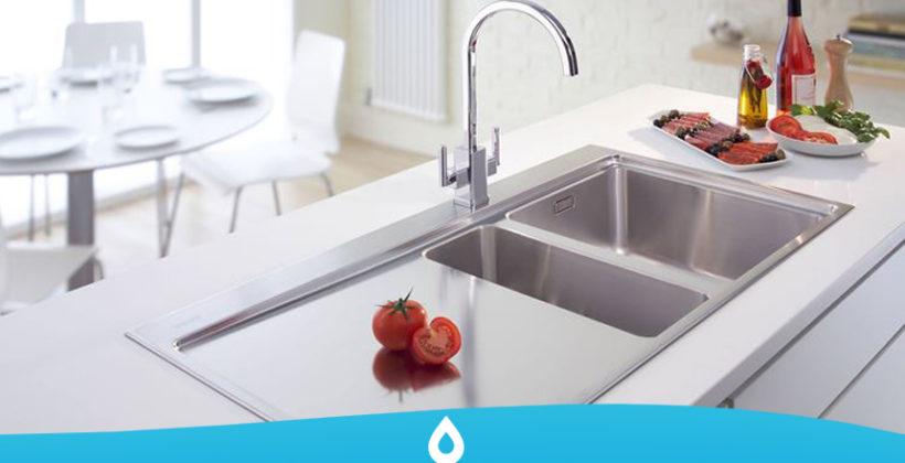 Come sostituire il rubinetto del lavello in 9 step