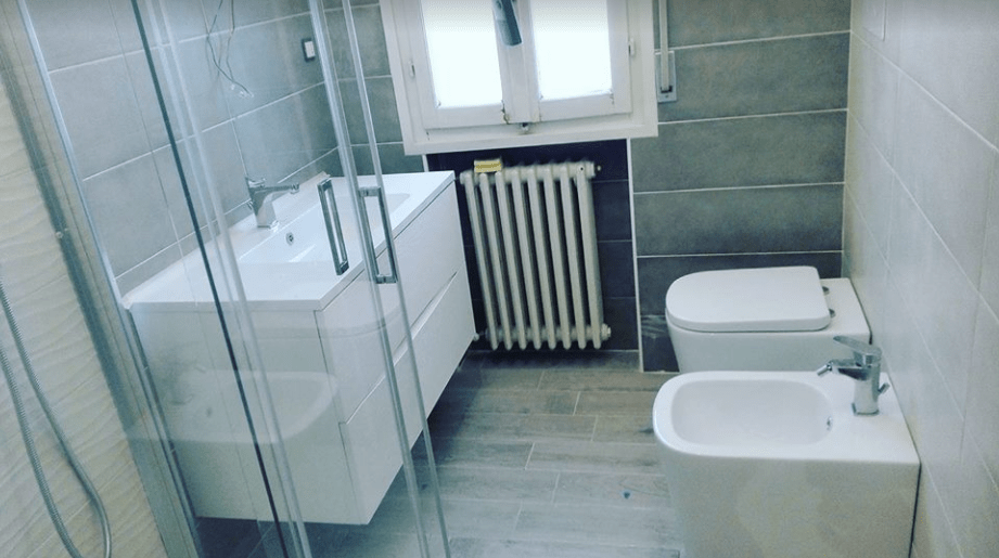 montaggio sanitari da bagno palermo azienda idraulici