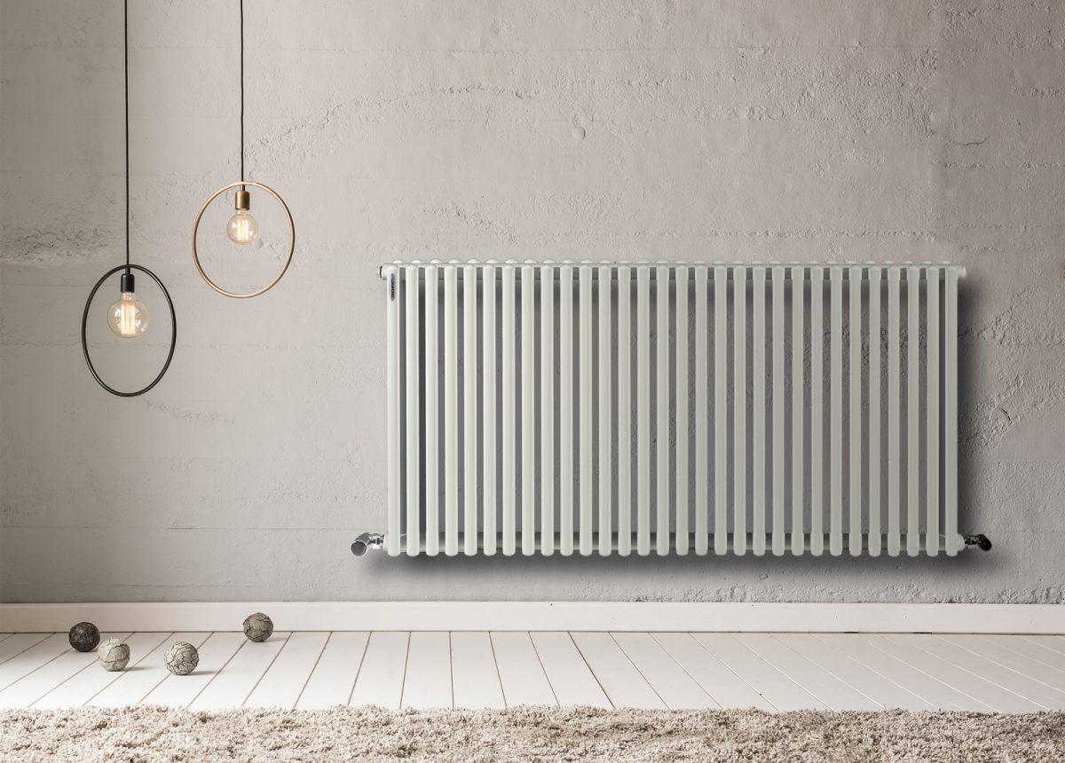 riscaldamento piastra radiatore termosifone caldaia condensazione