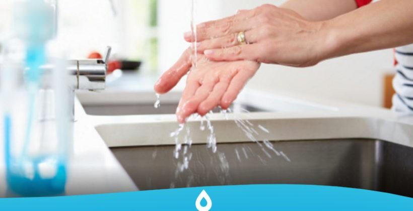Poca pressione acqua in casa: come fare