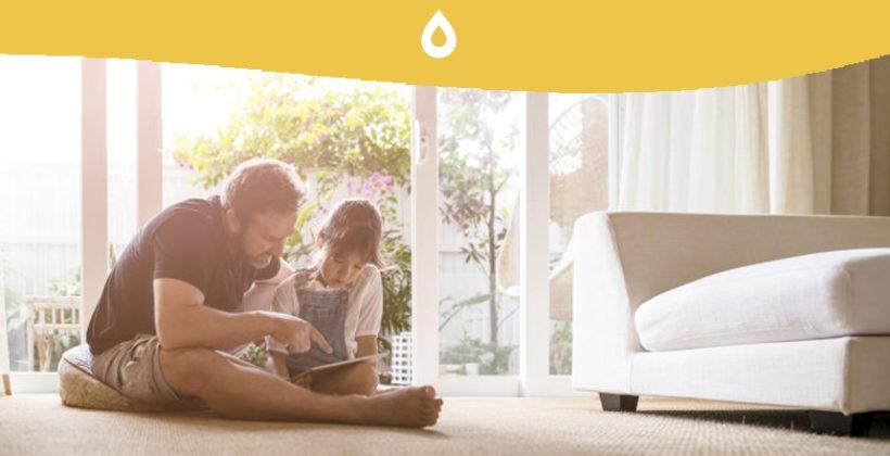 Riscaldamento a pavimento: impianto, costi e vantaggi