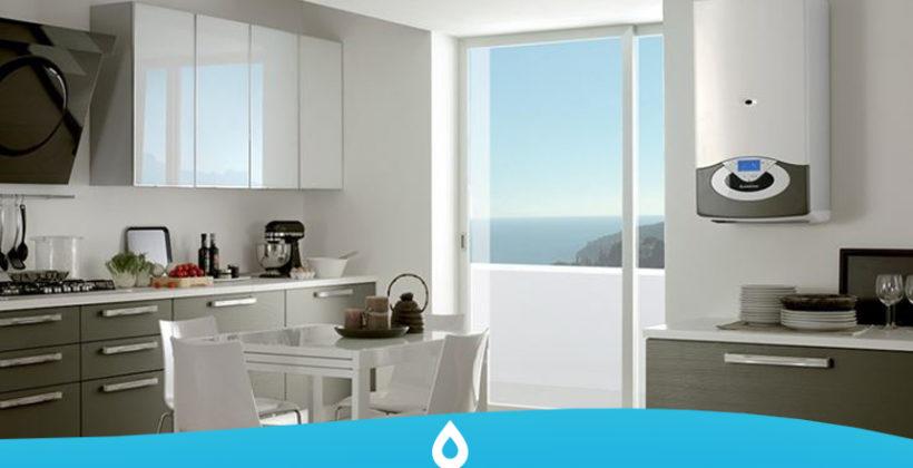 Installazione caldaia a condensazione: risparmiare sul riscaldamento