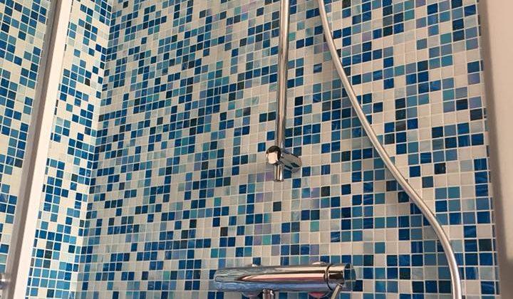 conversione vasca in doccia