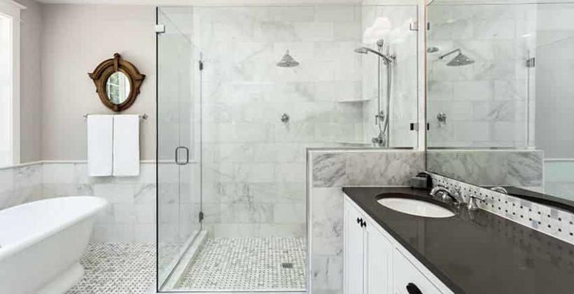 6 Suggerimenti per ridisegnare il tuo bagno