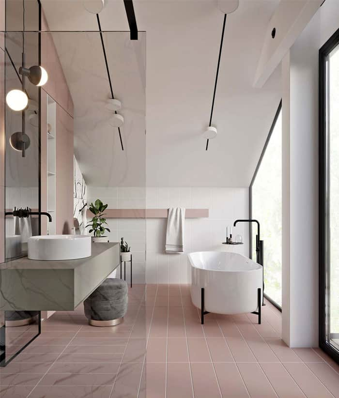 Idea Bagni Moderni. Simple With Idea Bagni Moderni. Excellent Idee ...