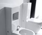 vaso wc monoblocco cassetta