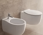 vaso wc sospeso