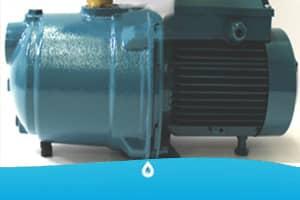 Scarsa pressione acqua: avere un'elettropompa in casa è la soluzione