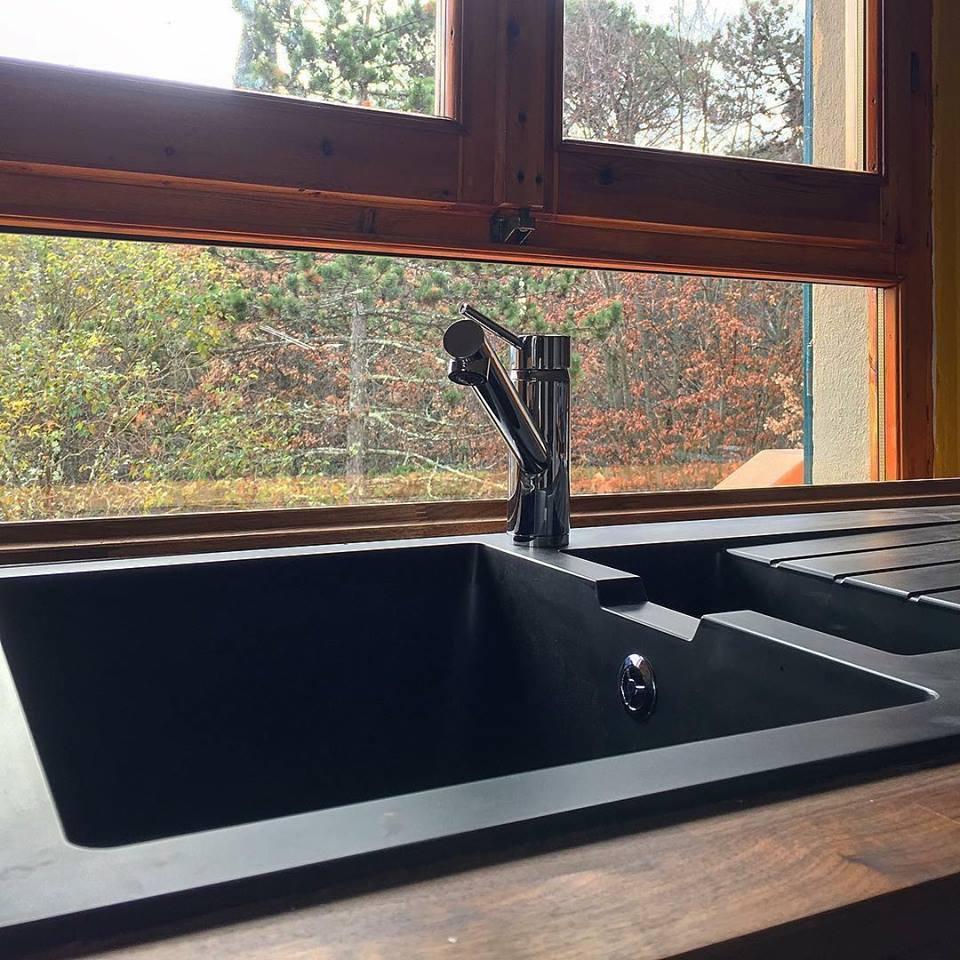 montaggio rubinetto azienda idraulici palermo-min