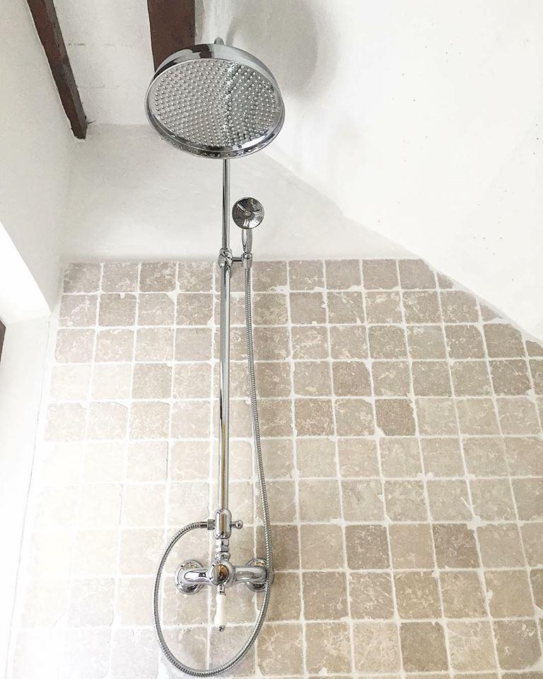 soffione-doccia-montaggio-azienda-idraulici palermo