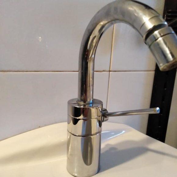 Come sostituire la cartuccia del rubinetto Nobili Plus monocomando