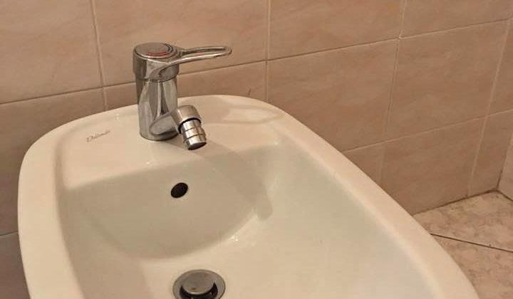 Come migliorare la pressione dal rubinetto del bidet