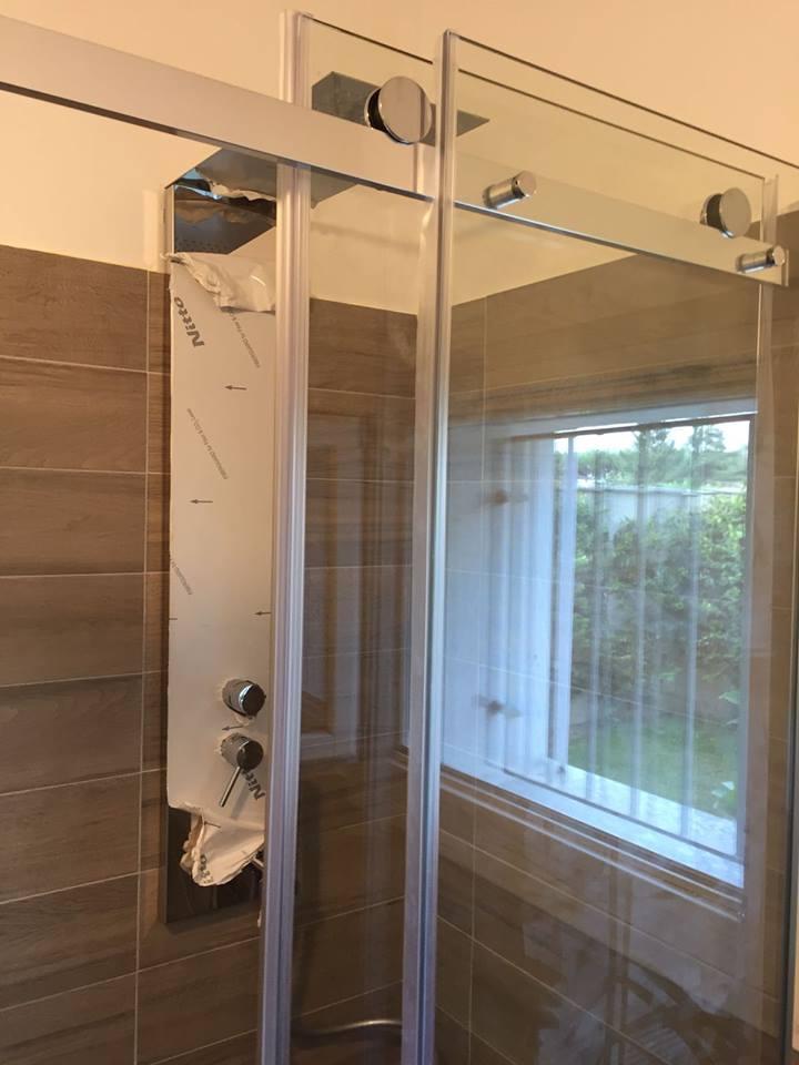 cabina doccia palermo bagno