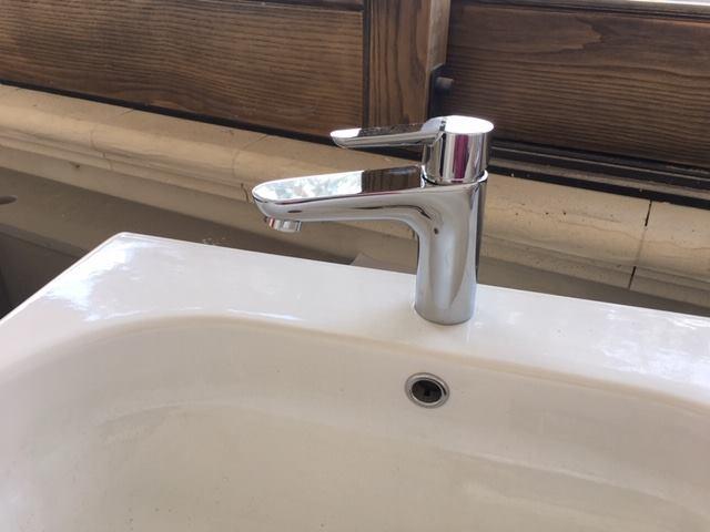 montaggio lavabo rubinetto palermo