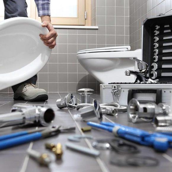 Rifacimento bagno: le opere necessarie