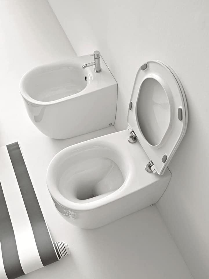 sanitari bagno montaggio