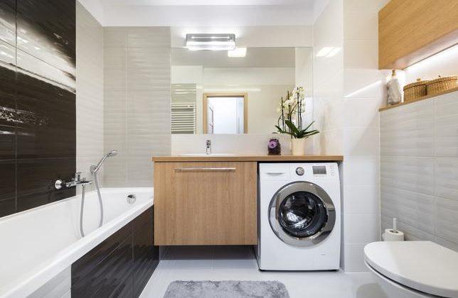 5 idee per realizzare il tuo bagno