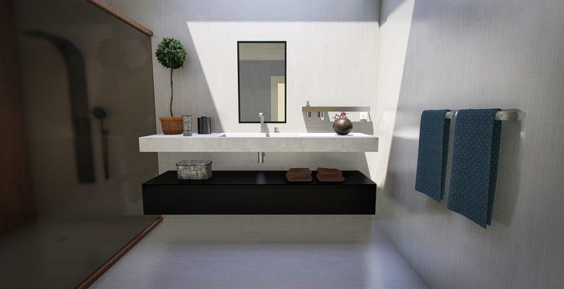Bagno e lampade Smart: l'illuminazione assume una nuova dimensione