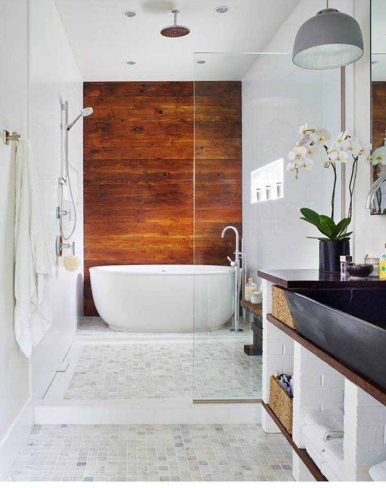 progettare bagno e ristrutturare