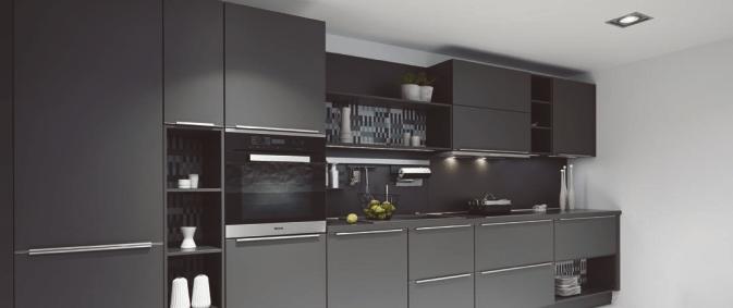 Com'è fatta una cucina moderna 2020? Vediamo le caratteristiche