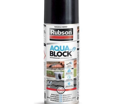 Spray per riparare perdite: tutti gli idraulici usano questo
