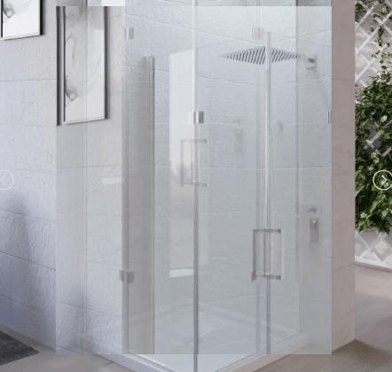 Tutto sui Box doccia: modelli, misure, vetri e trattamento anticalcare