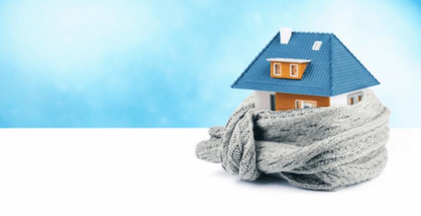 Coibentare casa con insufflaggio delle pareti