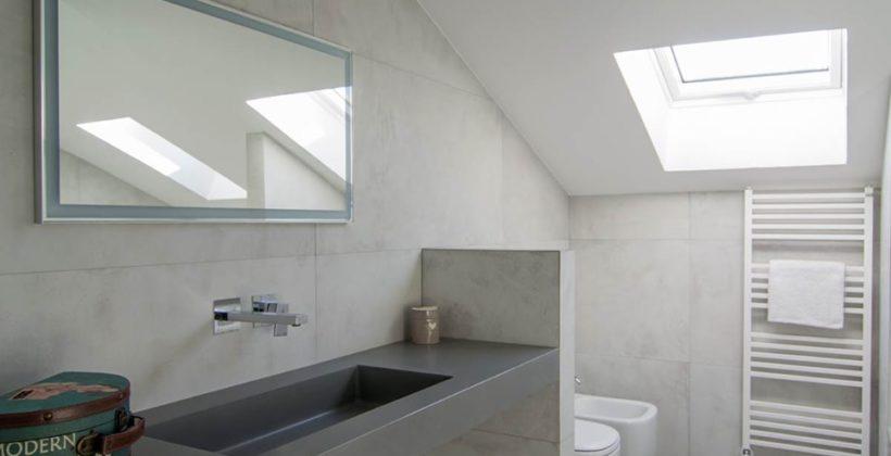 Progettare il bagno: come decidere la disposizione