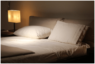 Come arredare la camera da letto in stile country