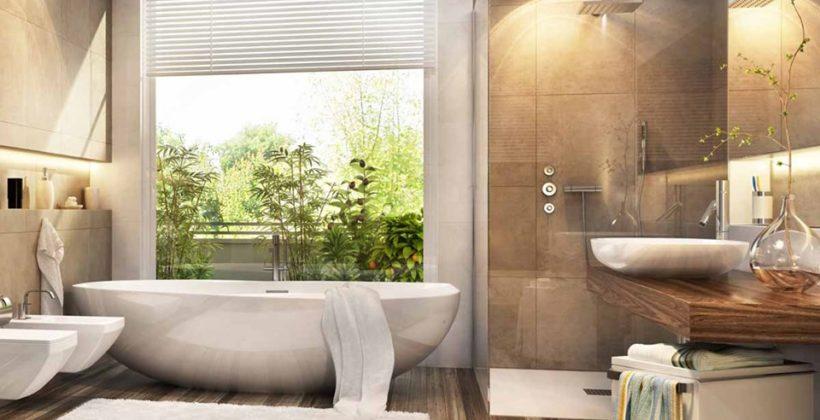 Consigli e idee sulla biancheria da bagno