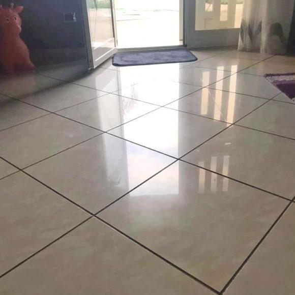 Lucidare pavimenti