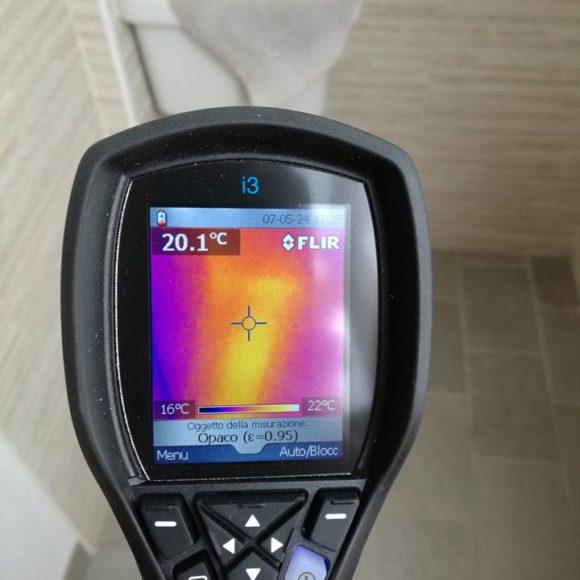 Termografia e termocamera: a cosa serve, chi la usa e i pareri