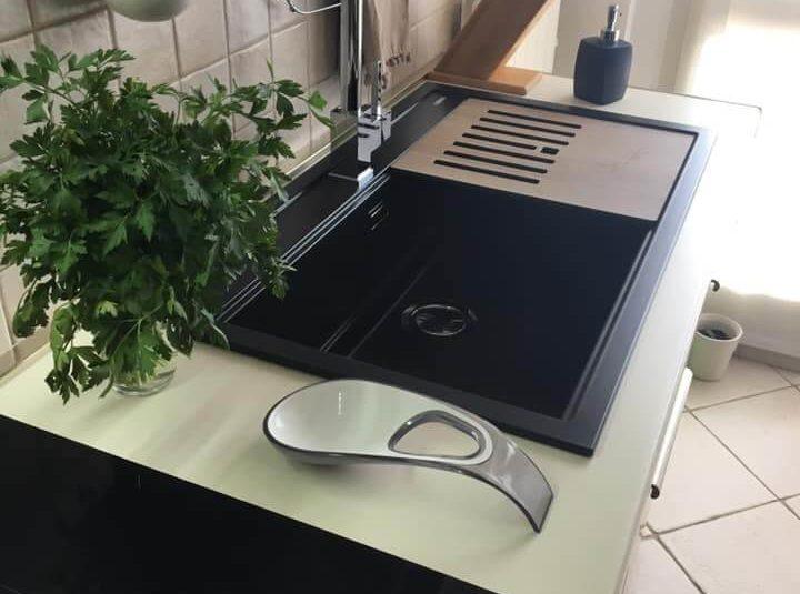 Lavello cucina