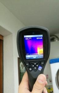 termocamera