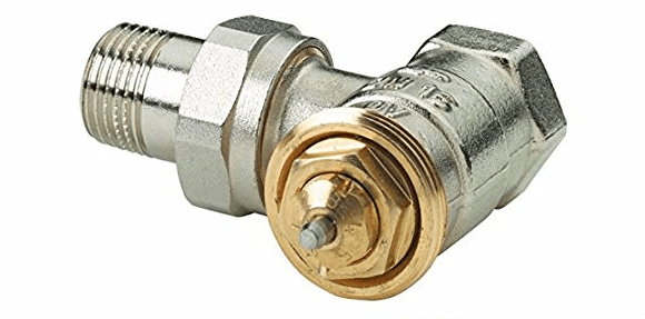 Valvola termostatica, termostato e impianto: riflessioni